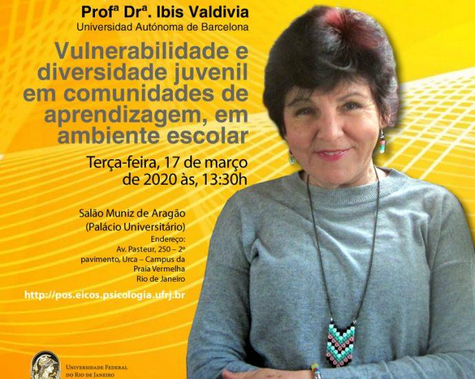 Ibis Valdivia