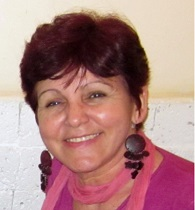 Ibis Marlene Alvarez Valdivia